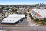 Tchoupitoulas Warehouse for Lease