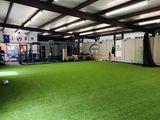 3,000 SF For Lease - Ideal for athletic use