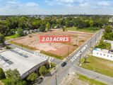 Development Lot Located along Spanish Town Rd