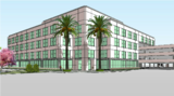 NEW Office Development - 2121 Airline Dr - Building II