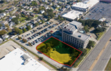 NEW Retail/Office Development - 2121 Airline Dr Building II