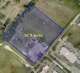 10.9 ACRES ON COMMISSION BLVD.
