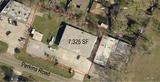 7,325 SF Retail Building for Sale