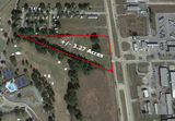 +/- 3.27 AC on Hwy 90 East- Broussard