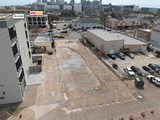 123 S BROAD ST- Opportunity Zoned - Vacant Land