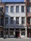 French Quarter Building for Sale