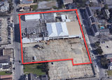 REDUCED! 3.89 Acres In The Heart of NOLA for Sale