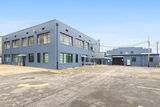 Large Pristine Office Space w/ Warehouse and 80 Off Street Parking