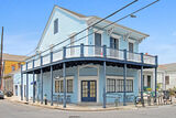 TURN KEY Bywater Restaurant