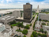 11th Floor Office Sublease in One American Place