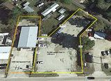 .53 acre Compacted & Parking ready Lot