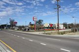 FREE STANDING, FAST FOOD, HIGH TRAFFIC, NEAR INTERSTATE