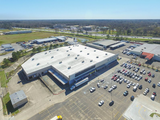 +/-104,000 Sprinklered Regional Fulfillment Center off I-12