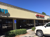 Mandeville Office with Storefront for Lease
