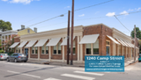 Lower Garden District Class A Office Building For Sale Or Lease