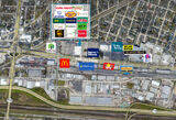 Metairie Retail Site Near Airline & Causeway For Sale