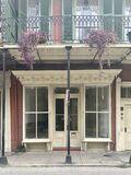 French Quarter Royal Street Retail