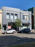 Warehouse District Office/Retail Space for Lease