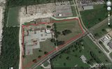 Large Industrial Facility For Sale - 4100 Michoud Blvd, New Orleans