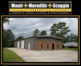 4,000 sf Warehouse For Lease