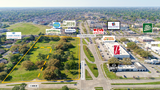 Kaliste Saloom/Camellia Retail Suites For Sale or Lease